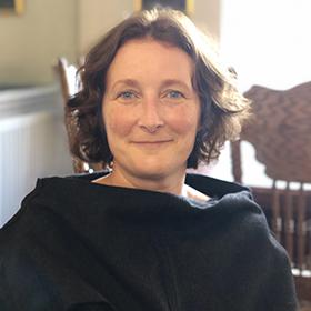 Helena Brothwell