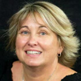 Kathy Prebble