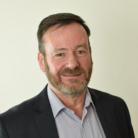 Dr. Mike Talbot