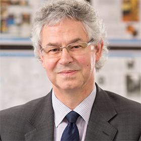 Sir Mark Grundy