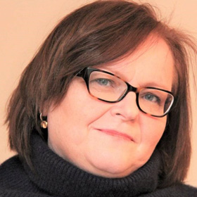 Anita Kerwin-Nye