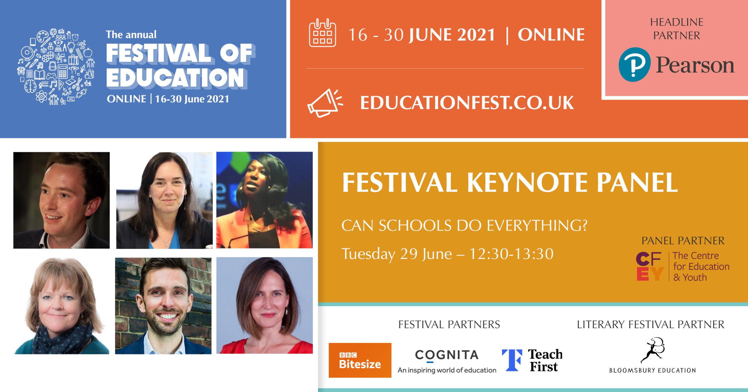 Festival of Education
